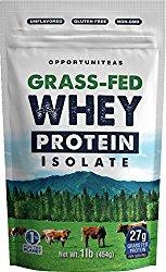 best flavorless protein powders